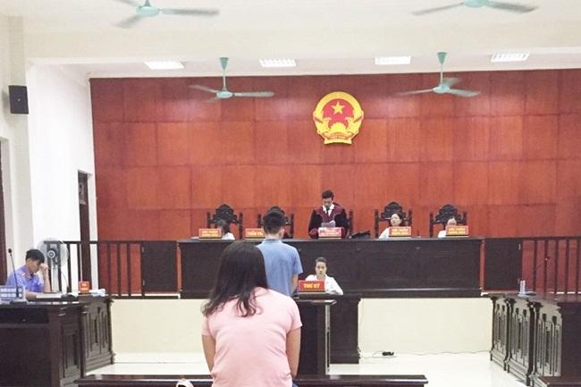 Quảng Ninh: Bác rể hiếp dâm hai cháu gái lãnh án chung thân - Ảnh 1
