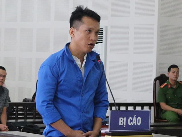 Đà Nẵng: Nam thanh niên đâm bạn nhậu trọng thương trong quán karaoke lãnh án nặng - Ảnh 1
