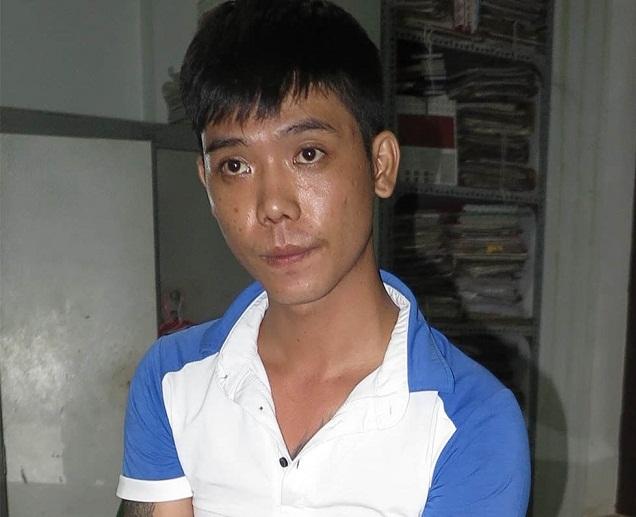 Tây Ninh: Bắt nam thanh niên sát hại mẹ ruột, đâm bạn gái bị thương vì mất ngủ - Ảnh 1