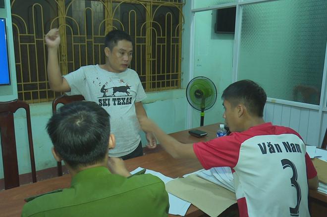 Đắk Lắk: Hai cán bộ huyện hỗn chiến tại quán karaoke, 1 người tử vong - Ảnh 2
