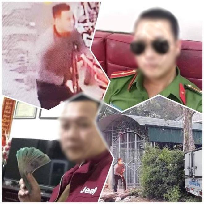 Vụ nữ sinh giao gà bị sát hại ở Điện Biên: Công an tỉnh bác thông tin bắt giam một thiếu úy - Ảnh 2