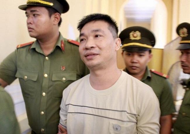 """""""Gã phù thủy"""" bí ẩn biến Văn Kính Dương thành """"ông trùm"""" đế chế sản xuất ma túy lớn nhất Việt Nam - Ảnh 1"""