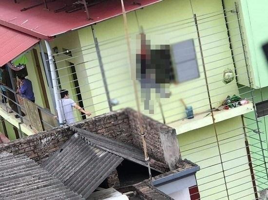 Vụ nam thanh niên treo cổ ở Bắc Ninh: Nạn nhân tổ chức sinh nhật trước khi tự tử - Ảnh 1