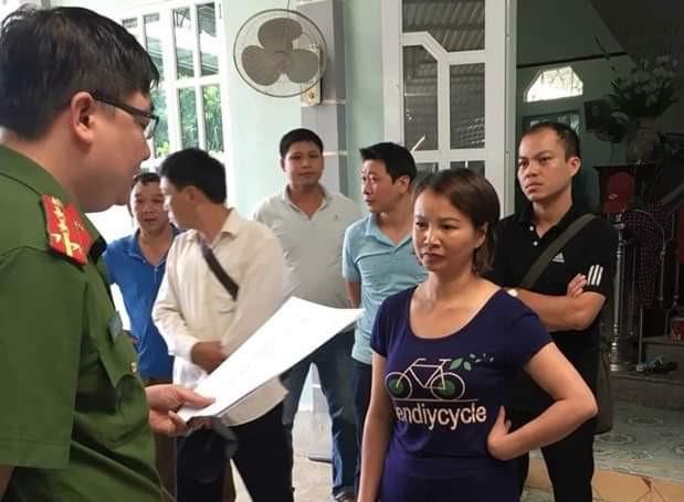 Vụ nữ sinh giao gà bị sát hại ở Điện Biên: Mẹ nạn nhân ngoan cố, không chịu khai báo - Ảnh 1