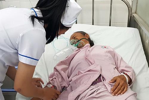 TP.HCM: 6 bà cháu hôn mê, 1 người tử vong trong nhà nghi do máy phát điện chạy dầu - Ảnh 2