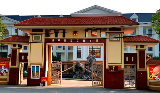 Vụ thanh tra Bộ Xây dựng đòi chung chi ở Vĩnh Phúc: Hé lộ thời gian đoàn công tác thanh tra tại huyện Vĩnh Tường - Ảnh 1