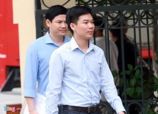 Hoàng Công Lương: Mong không bị cách ly khỏi xã hội để tiếp tục cống hiến cho ngành y - Ảnh 2