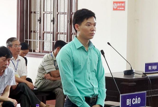 Hoàng Công Lương: Mong không bị cách ly khỏi xã hội để tiếp tục cống hiến cho ngành y - Ảnh 1