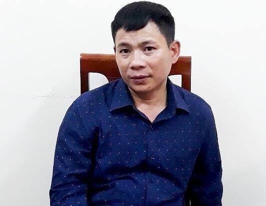 Bắt đối tượng người Lào vận chuyển 800 viên hồng phiến vào Việt Nam tiêu thụ - Ảnh 2