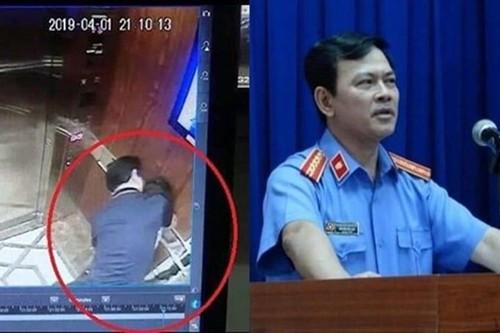 """Gia đình bé gái bị sàm sỡ """"xin miễn tội"""" cho Nguyễn Hữu Linh có làm ảnh hưởng tới phiên tòa? - Ảnh 1"""