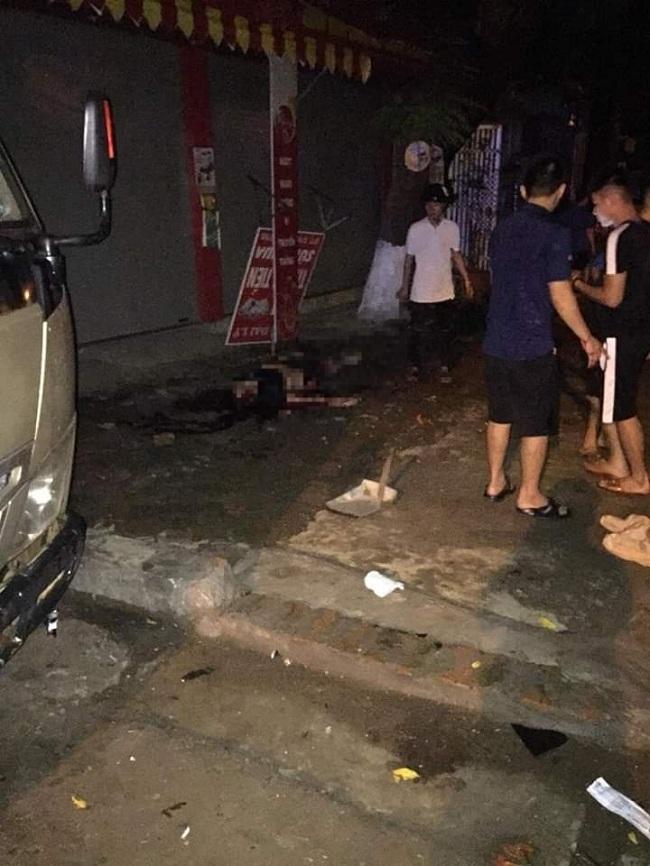 Tin tức tai nạn giao thông mới nhất hôm nay 21/6/2019: Va chạm xe đầu kéo, hai cha con thương vong - Ảnh 4