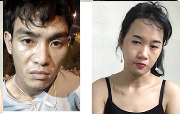 Đà Nẵng: Triệt phá đường dây buôn bán ma túy do nữ tiếp viên karaoke 9x cầm đầu - Ảnh 2