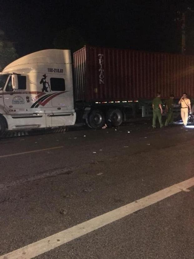 Tin tức tai nạn giao thông mới nhất hôm nay 22/6/2019: Va chạm với ô tô, 1 người tử vong - Ảnh 4