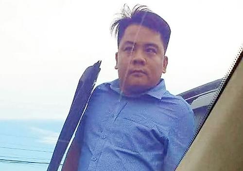 """Vụ nhóm giang hồ chặn xe chở công an ở Đồng Nai: Khởi tố Giang """"36"""" cùng các đàn em - Ảnh 1"""