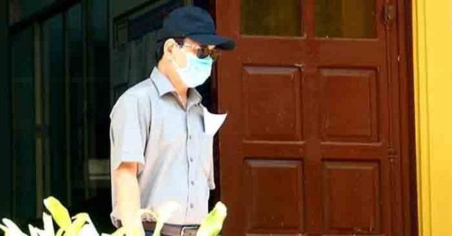 Những ai được tham gia phiên xử kín vụ ông Nguyễn Hữu Linh dâm ô bé gái? - Ảnh 2