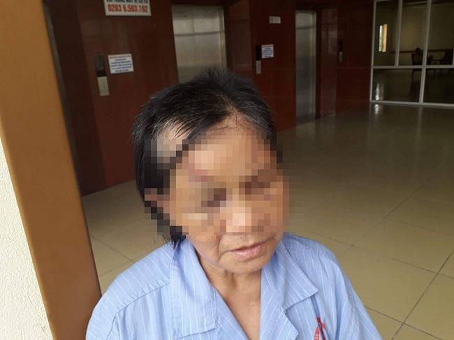 Quảng Ninh: Làm rõ nghi án cháu trai kéo lê, trói chân tay, đánh đập bà ngoại dã man - Ảnh 1