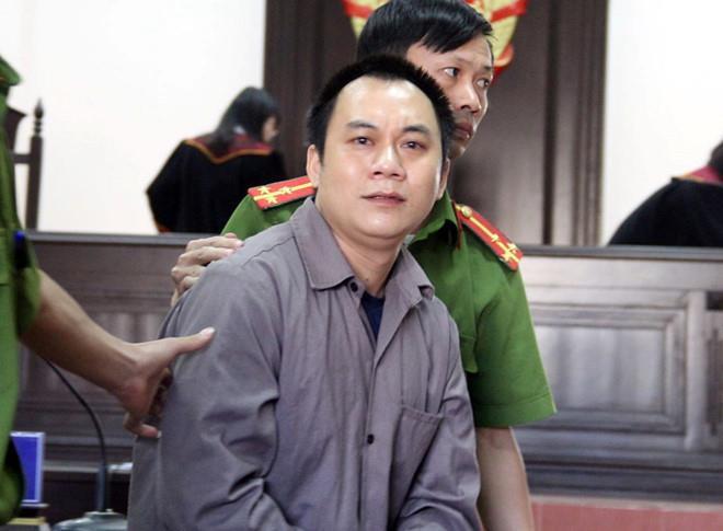 Vụ container đâm Innova đi lùi trên cao tốc: Tài xế Lê Ngọc Hoàng bị đề nghị mức án 7-15 năm tù - Ảnh 1