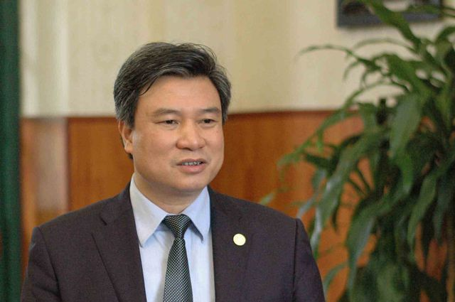 Thứ trưởng Bộ GD&ĐT lý giải về thời điểm công bố đáp án chính thức THPT quốc gia 2019 - Ảnh 1