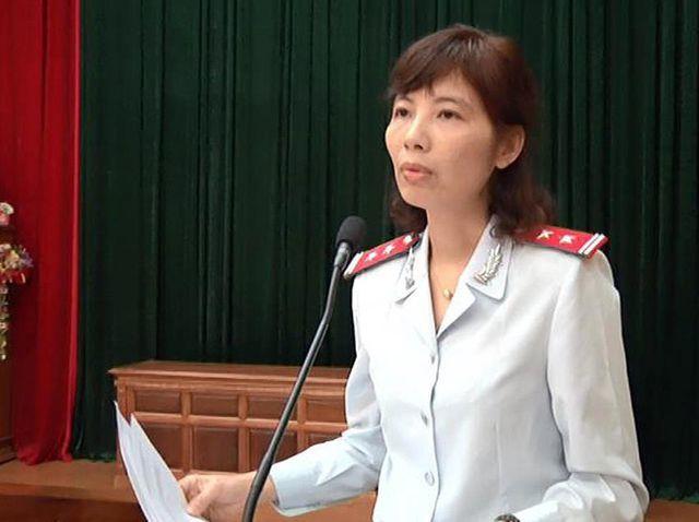Vụ đoàn Thanh tra Bộ Xây dựng vòi tiền ở Vĩnh Phúc: Bộ Công an mở rộng điều tra - Ảnh 2