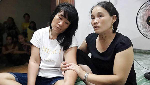 Vụ chìm tàu cá 9 thuyền viên mất tích: Chờ một phép màu đưa những nạn nhân trở về - Ảnh 2