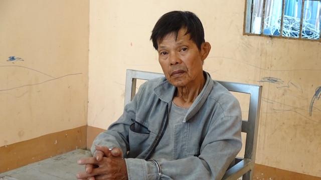Tây Ninh: Bắt gã con rể nhẫn tâm đâm chết mẹ vợ ngay tại nhà - Ảnh 1