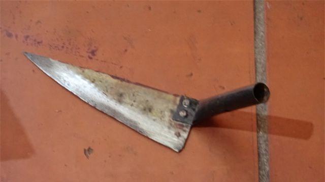 Tây Ninh: Bắt gã con rể nhẫn tâm đâm chết mẹ vợ ngay tại nhà - Ảnh 2