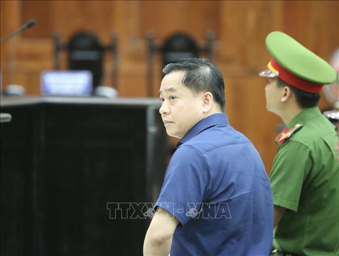 """Xét xử đại án Dong A bank: Vũ """"nhôm"""" kháng cáo bất thành, Trần Phương Bình tù chung thân - Ảnh 1"""