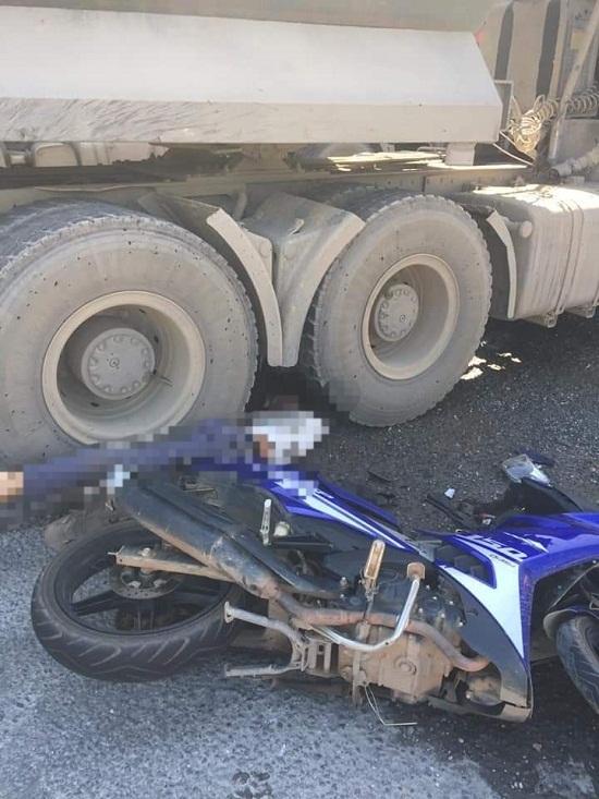 """Tin tức tai nạn giao thông mới nhất hôm nay 10/6/2019: Một CSGT tử vong trên đường đi """"gác"""" dịch tả lợn - Ảnh 2"""