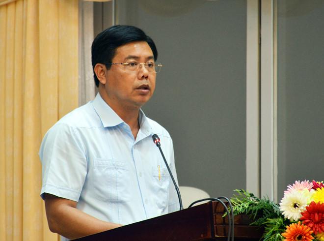 Vụ 300 xác thai nhi ở nhà máy rác: Chủ tịch tỉnh Cà Mau lên tiếng - Ảnh 1