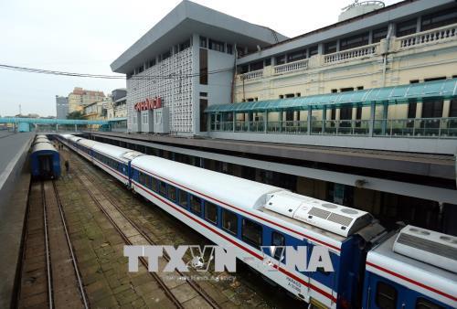 Lập Hội đồng thẩm định Nhà nước Dự án đường sắt tốc độ cao Bắc - Nam - Ảnh 1