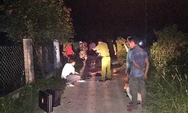 Tin tức tai nạn giao thông mới nhất hôm nay 15/7/2019: Nam thanh niên tử vong vì đâm vào container - Ảnh 4