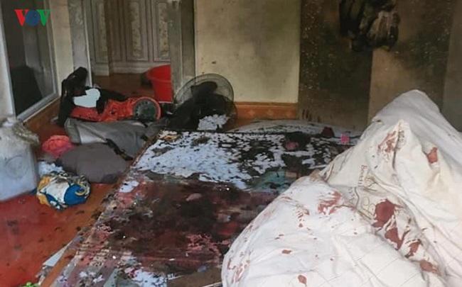 Vụ phóng hỏa đốt nhà người tình vì ghen ở Sơn La: Nghi phạm đã tử vong - Ảnh 2