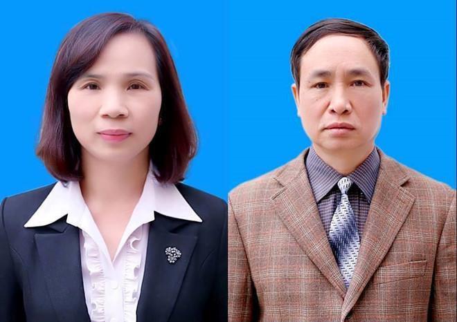 Vụ gian lận điểm thi THPT quốc gia ở Hà Giang: TAND trả lại hồ sơ, yêu cầu điều tra bổ sung - Ảnh 1