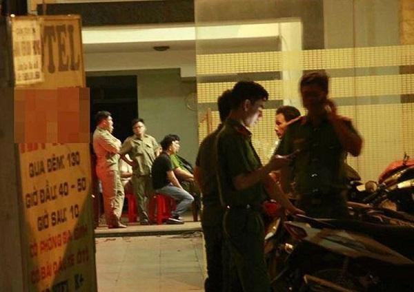 Tuyên Quang: Điều tra nghi vấn cô gái trẻ sát hại thiếu nữ 9x trong nhà nghỉ - Ảnh 1