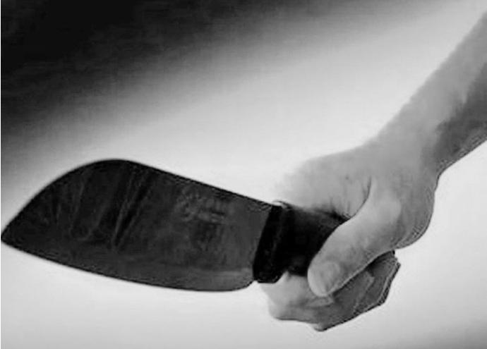 Thanh Hóa: Làm rõ vụ bác ruột chém cháu gái 3 tuổi vỡ sọ não - Ảnh 1