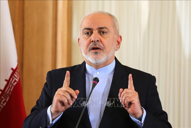 """Israel: Iran dự trữ nguyên liệu hạt nhân vượt quá giới hạn có thể khiến châu Âu """"thức tỉnh"""" - Ảnh 1"""
