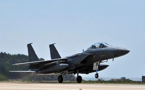 Hàn Quốc phát hiện vật thể bay không xác định trên bầu trời khu phi quân sự DMZ - Ảnh 1