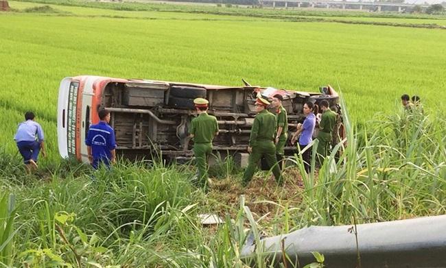 Tin tức tai nạn giao thông mới nhất hôm nay 21/7/2019: Xe trộn bê tông cán tử vong nữ sinh 19 tuổi - Ảnh 2