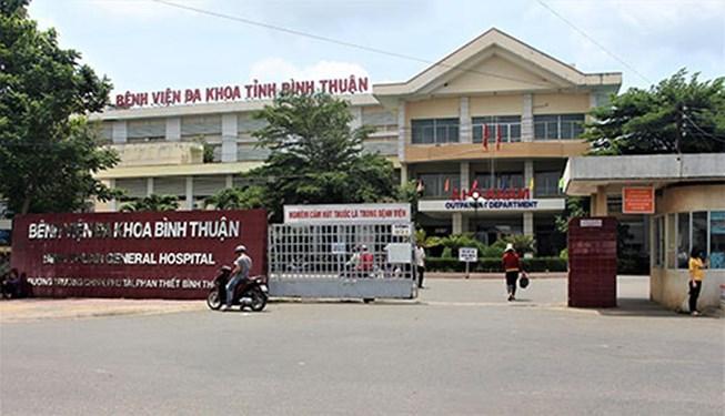Bình Thuận: Làm rõ vụ nữ điều dưỡng bị người nhà bệnh nhân hành hung dã man tại bệnh viện - Ảnh 1