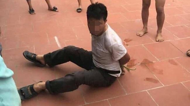 Thông tin mới nhất vụ nghi án bé gái bị người lạ mặt dâm ô tại nhà riêng ở Hưng Yên - Ảnh 1