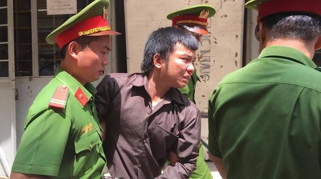 Giết người yêu của cấp trên vì bị đuổi việc, thanh niên 23 tuổi lãnh án tử hình - Ảnh 1