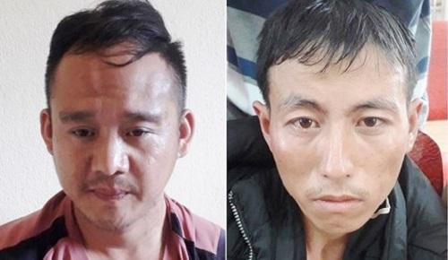 Nghệ An: Bị vây bắt, hai đối tượng vận chuyển 60.000 viên ma túy rút lựu đạn chống trả - Ảnh 1