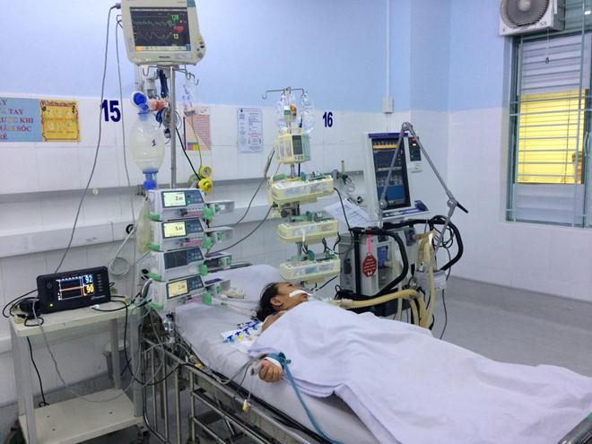 Tin tức đời sống mới nhất ngày 27/7/2019: Cứu sống bé gái ngưng thở bằng tim nhân tạo - Ảnh 1