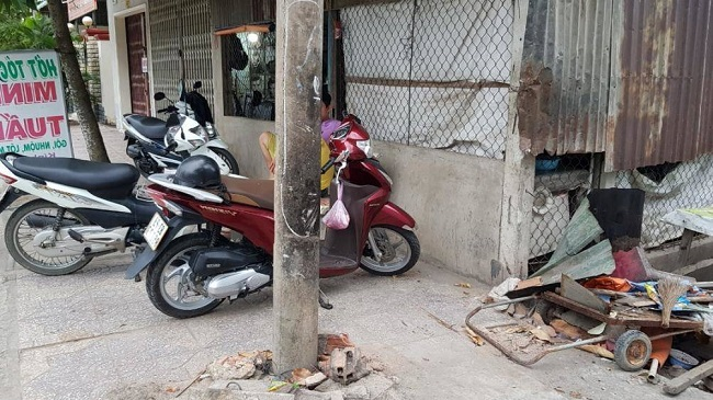 Tin tức tai nạn giao thông mới nhất hôm nay 29/7/2019: Mẹ ca sỹ Châu Việt Cường bị tàu hỏa cán tử vong - Ảnh 3