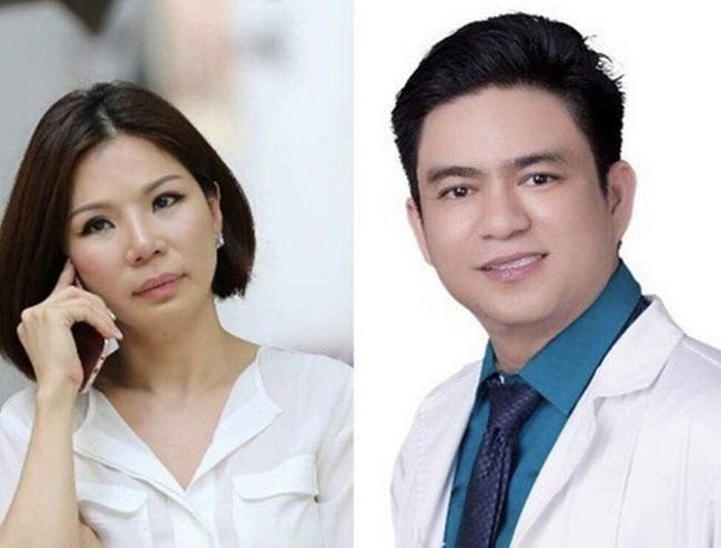 Không đồng tình với bản án sơ thẩm, bác sỹ Chiêm Quốc Thái tiếp tục kháng cáo - Ảnh 1