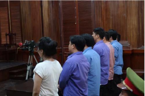 Không đồng tình với bản án sơ thẩm, bác sỹ Chiêm Quốc Thái tiếp tục kháng cáo - Ảnh 2