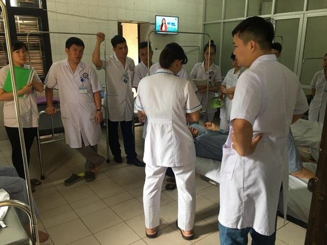 Vụ xe khách lao xuống vực ở Quảng Ninh: Danh sách 21 người gặp nạn - Ảnh 2