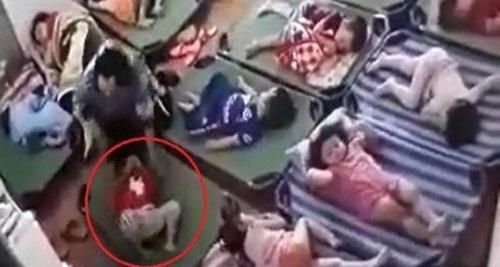 Vụ cô giáo tát bé gái 3 tuổi chảy máu mũi: Đình chỉ nhóm trẻ hoạt động chui - Ảnh 2