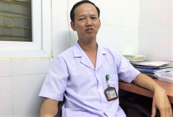 Vụ trẻ sơ sinh tử vong có vết đứt trên cổ tại Hà Tĩnh: Bác sỹ Răng- Hàm- Mặt lần đầu lên tiếng - Ảnh 2