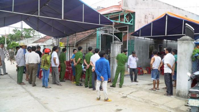 Tuyên án chung thân gã nhân tình bắn chết nữ Phó chủ tịch HĐND phường - Ảnh 2